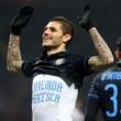"""Inter, Curva Nord a Icardi: """"Se giochi male ti prendi gli insulti e te ne vai"""""""