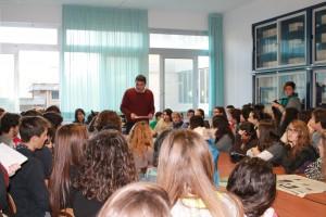 Riforma Scuola, mantenere Liceo classico e innovare col digitale