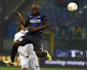 Calciomercato Cesena, Gaby Mudingayi è ufficiale