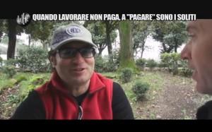 Le Iene, Enrico Papi e Top One non pagano lavoratori