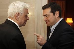 Grecia. Prokopis Pavlopoulos nuovo presidente. Tsipras sceglie un moderato