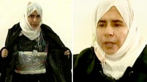 Isis brucia vivo pilota, Giordania giustizia Sajida al-Rishawi