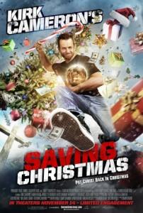 Saving Christmas, il peggior film del 2015