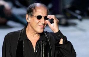 """Adriano Celentano scrive a Mattarella: """"Grazia per Fabrizio Corona"""""""