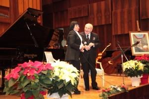 Musica: morto il maestro Aldo Ciccolini