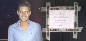 """Aldo Naro ucciso in discoteca: 17enne confessa. """"State cercando me"""""""