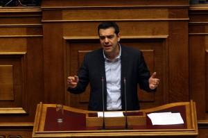 La lettera di Tsipras all'Europa, i 12 punti: 1° spending review 2° pensioni 3° tasse