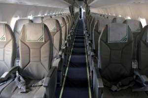 Alitalia riparte. Squadra internazionale per volare ancora