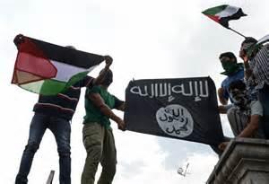 Attivisti Isis in Turchia