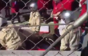 VIDEO YouTube - Fernando Alonso, soccorsi dopo incidente a Montmelò
