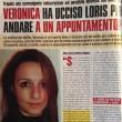 Veronica Panarello ha ucciso Loris per andare a un appuntamento? L'articolo di Giallo