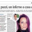 Andrea Loris Stival, l'articolo del Messaggero