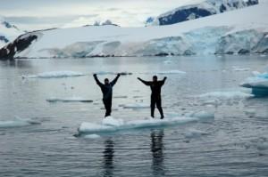 Vuoi lavorare al Polo Sud? 4 posti liberi: posta, museo, negozio souvenir...
