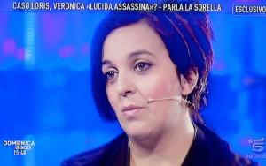 """Andrea Loris Stival, """"Veronica Panarello innocente"""": sorella da Barbara D'Urso"""