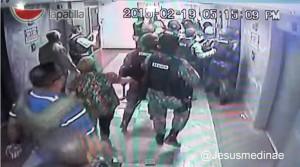 Video Youtube: brutale arresto di Antonio Mendoza, sindaco di Caracas