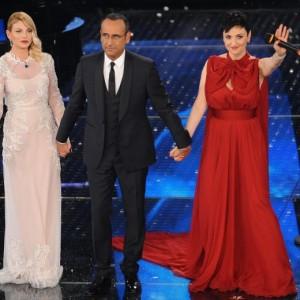 Festival di Sanremo, ascolti boom al 50%: Carlo Conti convince