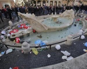 Marino, l'ultima allucinazione: partita della pace Italia-Olanda non esiste