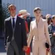 Beatrice Borromeo e Pierre Casiraghi: matrimonio l'1 agosto sul Lago Maggiore