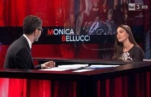 """Monica Bellucci: """"Io Bond Girl a 50 anni? Bello e rivoluzionario"""" VIDEO"""