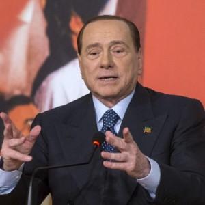 Sondaggio: Berlusconi ricompatta Forza Italia? 92% suoi elettori dice di sì