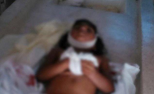 Brasile, bambina di 6 anni muore sbranata dai piranha