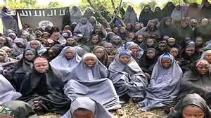 Ostaggi di Boko Haran