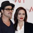 Brad Pitt e Angelina Jolie, nuova adozione: questa volta un bimbo siriano
