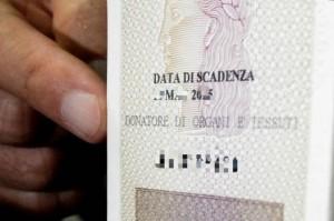 """Donare gli organi, a Roma basta un """"sì"""" sulla carta di identità"""