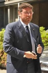 Parma, Pietro Leonardi ricoverato in ospedale per un malore