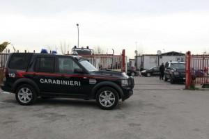 Giuseppe Zagarella ucciso: parenti scoprono al cimitero che gli hanno sparato