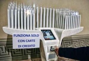 """Santuario di Caravaggio, la messa """"ad personam"""" si paga col bancomat"""