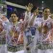 Rafael Nadal e David Ferrer al Carnevale di Rio de Janeiro11