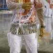 Rafael Nadal e David Ferrer al Carnevale di Rio de Janeiro10