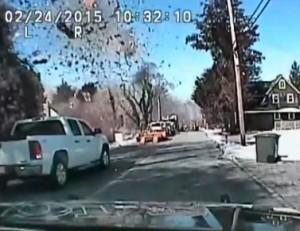 Usa, esplode casa per fuga di gas: 15 feriti, due gravi