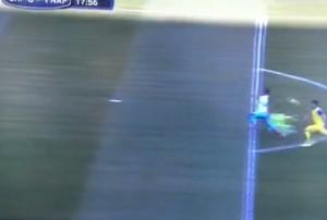Chievo-Napoli, VIDEO gol. Cesar e Britos autoreti alla 'Mai dire Gol'