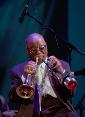 Clark Terry morto a 94 anni: trombettista jazz, soffriva di diabete