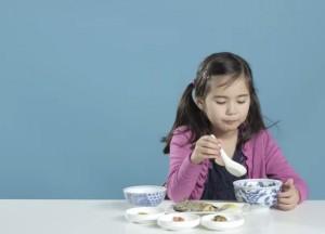 bambini Usa provano colazioni del mondo: coreana quella che piace meno