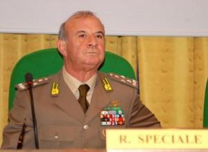 Infernetto (Roma): rapinato e legato in casa Roberto Speciale, ex comandante Gdf