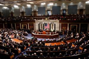 Il Congresso Usa in seduta congiunta