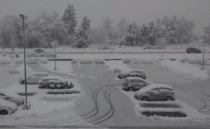 Maltempo, dopo Big Snow arriva il gelo del Burian