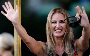 """Patrizia D'Addario a processo a Padova: """"Suo libro diffama Nicola De Marzo"""""""