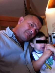 """Trapani, Daniel Cesanello morto a 2 anni. Papà: """"Era meningite, non influenza"""""""