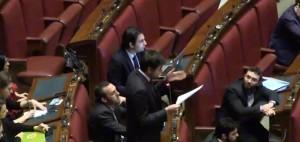 """M5s, Alessandro Di Battista: """" Guerra Libia il nostro Vietnam"""""""