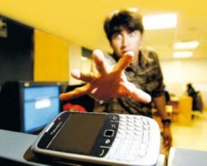 Adolescenti disconnessi: in Italia 1 su 10 non usa internet