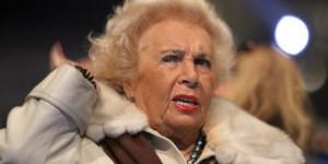 """L'eredità di Almirante? Donna Assunta: """"100 milioni in immobili del vecchio Msi"""""""