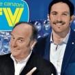 Edoardo Scotti in tv con papà Gerry: inviato per Lo show dei record FOTO 4