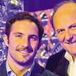 Edoardo Scotti in tv con papà Gerry: inviato per Lo show dei record FOTO 3