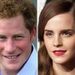 Emma Watson, principe Harry 02