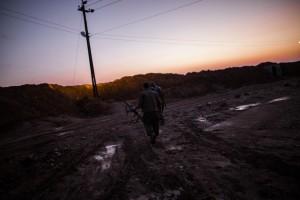 Giampiero F. l'italiano dell'Isis arrestato a Erbil: calabrese con problemi psichici