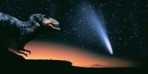 Estinzione dinosauri, cosa li ha uccisi? Tutta colpa della materia oscura...